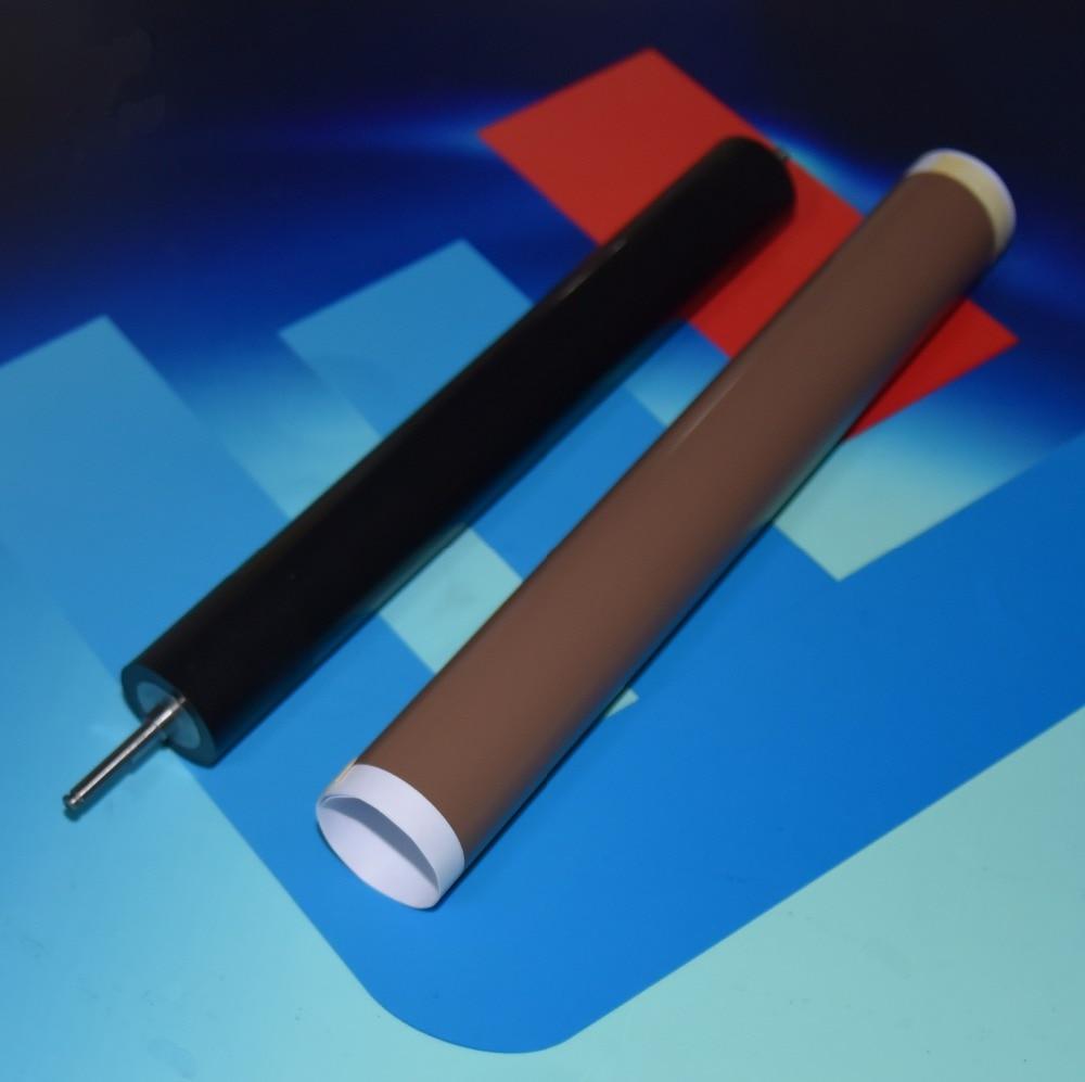 Fuser film sleeve Pressure Roller for Brother HL 5440 5445 5450 6180 MFC 8510 8520 8710
