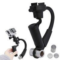 Mini Handheld Camera Stabilizer Video Steadicam Gimbal For Hero 3 4