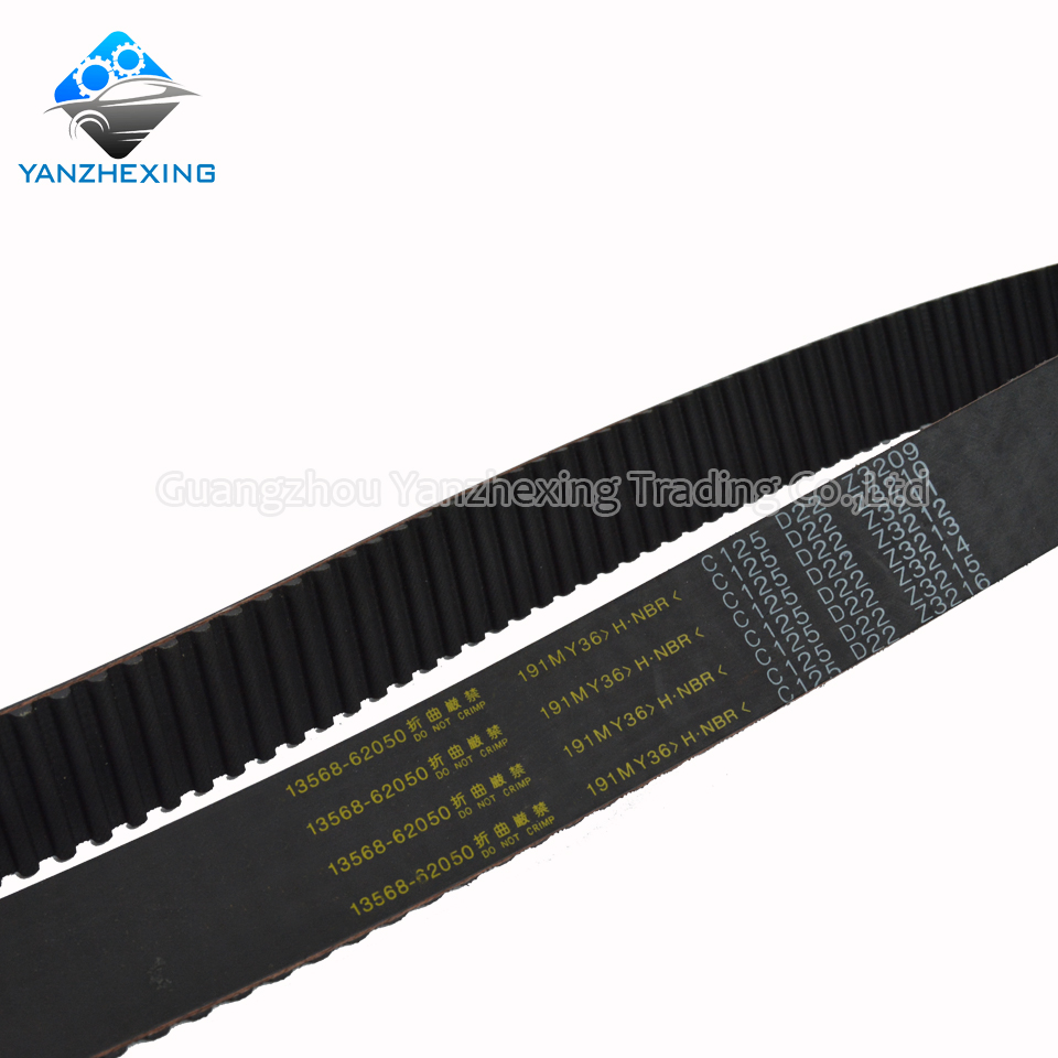Timing Belt Oem13568 62050 191my36 For Toyota 4runner Hilux Land Saab 9 5 01 Cruiser 90 Teeth191 Width36mm Length1527mm In Belts Pulleys Brackets From
