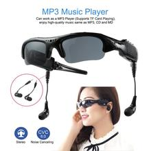 Mini Camcorders Camera Sunglasses Support TF Handsfree HD Sport DV Video Recorder Smart Eyewear Camcorder with Earphones