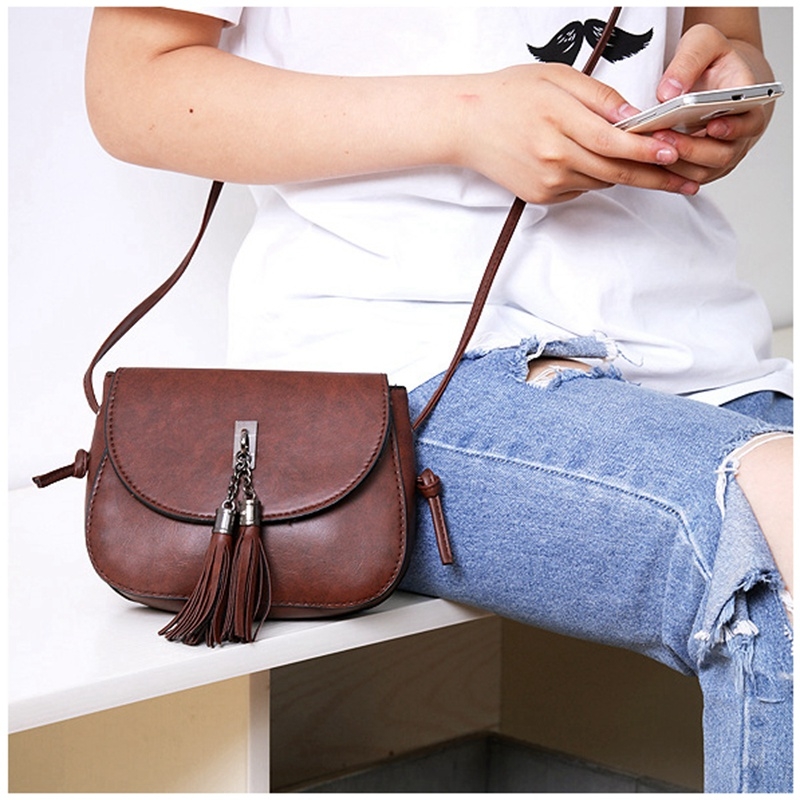 Explosion promotion in 2019, low price one day snapped up, Handbags, Fashion Shoulder Bags Red one size 16