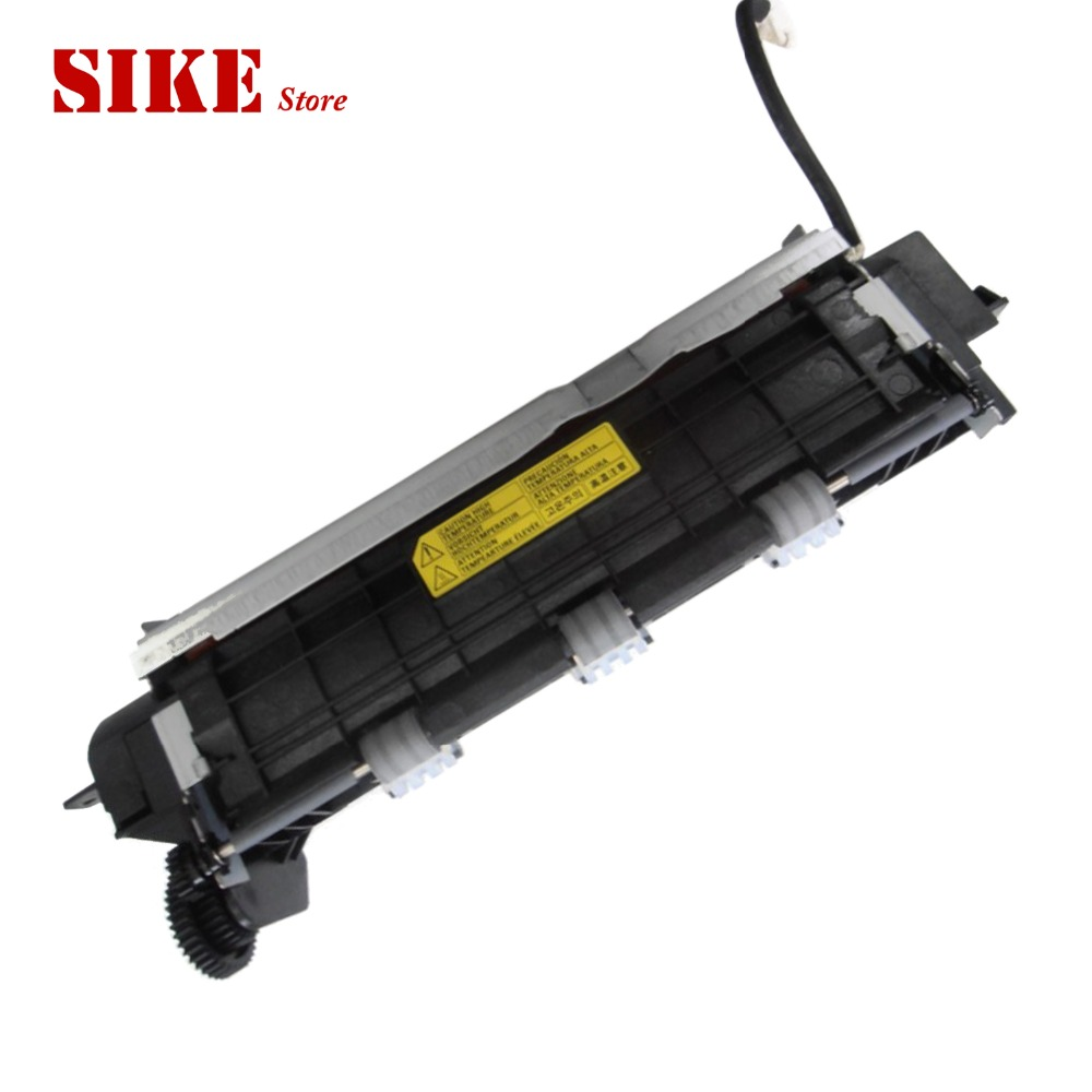 Fusing Heating Unit Use For Fuji Xerox Phaser 3124 3125 Fuser Assembly Unit original jc96 04535a fuser unit fuser assembly for samsung ml3471 ml3470 scx5635 scx5835 scx5638 5890 scx5935 phaser 3435 3635