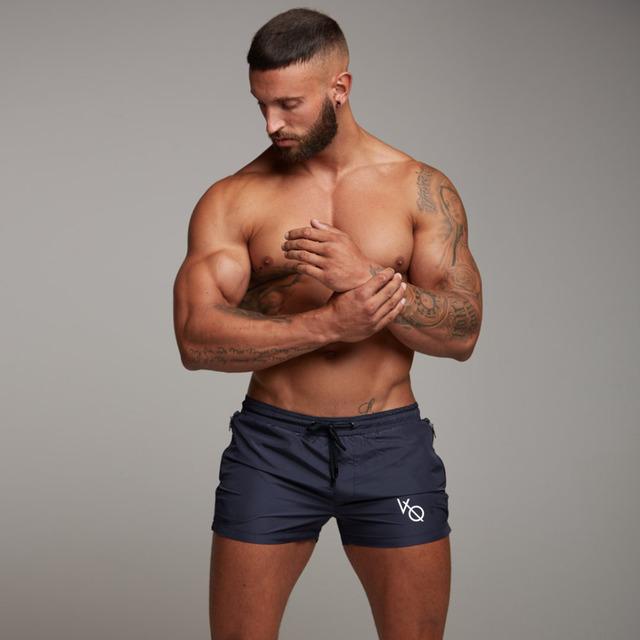 Pantalones Cortos Deportivos para Correr