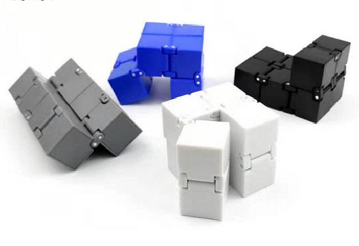 Magic Cube Blocks Children Kids Funny Toys Best Gift 1