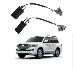 Per Toyota Land Cruiser/4 Runner/Previa/Prado/Sequoia Accessori Auto Intelligenza Elettrico Porta di Aspirazione Retrofit automatico Serrature