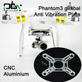 DJI Phantom 3 Accessories Vibration Absorbing Board Anti Vibration Shock Damping Plate Professional Advanced drone Flying Camera