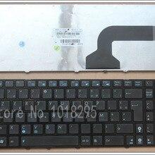 Frame Laptop Keyboard K52J K52F K53SV K52DE Asus with K52N A72 N50V French-For-Asus