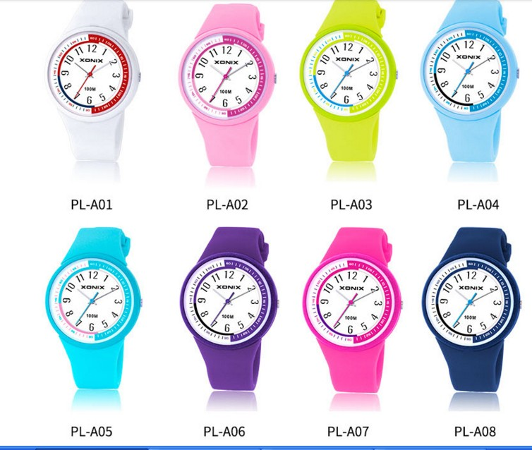 High Quality soprt watch