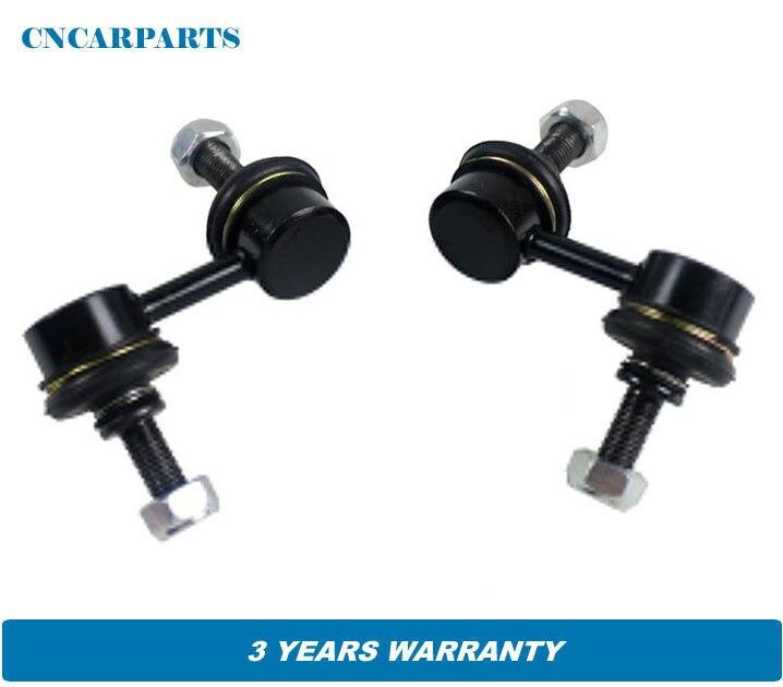2 pièces barre stabilisatrice lien pour ACURA EL RSX HONDA Civic CR-V élément 51320-S5A-003, 51321-S5A-003