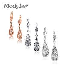 5ab270a64737 Promoción de Antiallergic Earrings - Compra Antiallergic Earrings ...