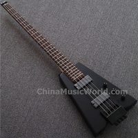 Headless 4 strings AFANTI DIY electric Bass (AWT 252)