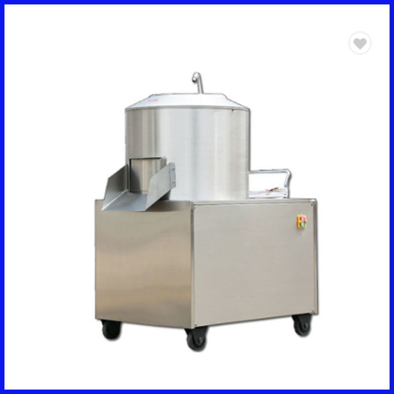 Us 7500 240kgh Used Potato Peeling Machine Commercial Potato Peeler Machine Prices With Ce In Food Processors From Home Appliances On Aliexpress