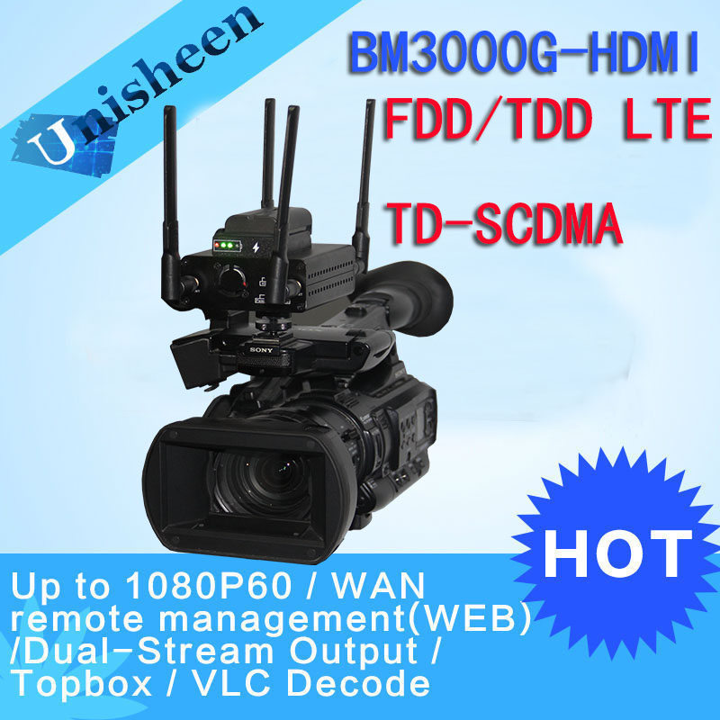 4G Stream H.264 wifi HDMI Video Encoder HDMI Transmitter ip encoder live Broadcast encoder wireless H264 iptv encoder
