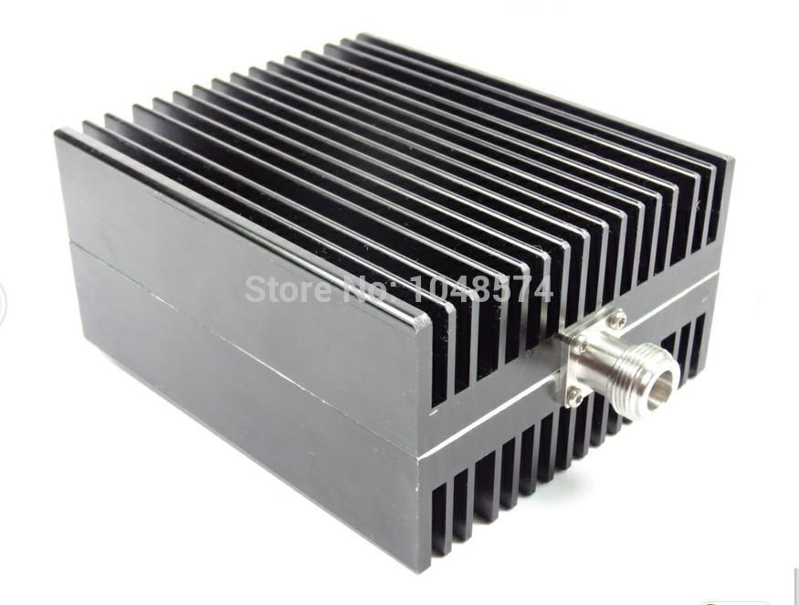 30db 100W RF Fixed Attenuator DC-3000MHz Free Shipping30db 100W RF Fixed Attenuator DC-3000MHz Free Shipping