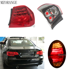 1/2Pcs LED Tail Light Lamp Car Rear TAIL LAMP LIGHT LEFT / RIGHT SIDE For BMW 3 SERIES E90 2008 2009 2010 2011