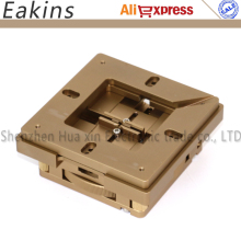 New Arrivals 80*80mm 90*90mm Aluminium alloy BGA Reballing Station BGA Reball Kit Magnetism Lock