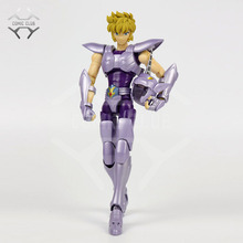 COMIC CLUB instock Great Toys Dasin Unicorn Jabu cloth myth EX helmet bronze saint seiya GT model action figure toy metal armor