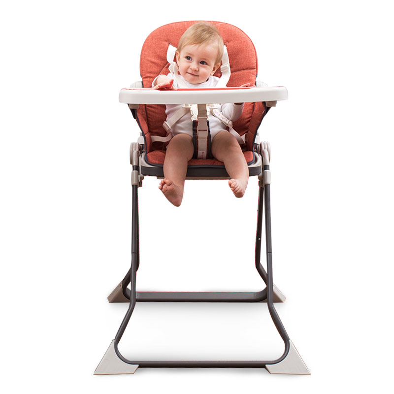 Multifunctional Portable Foldable Child Dining Chair Baby Dinner Dining Table Chair Baby Chair Chair the silver chair