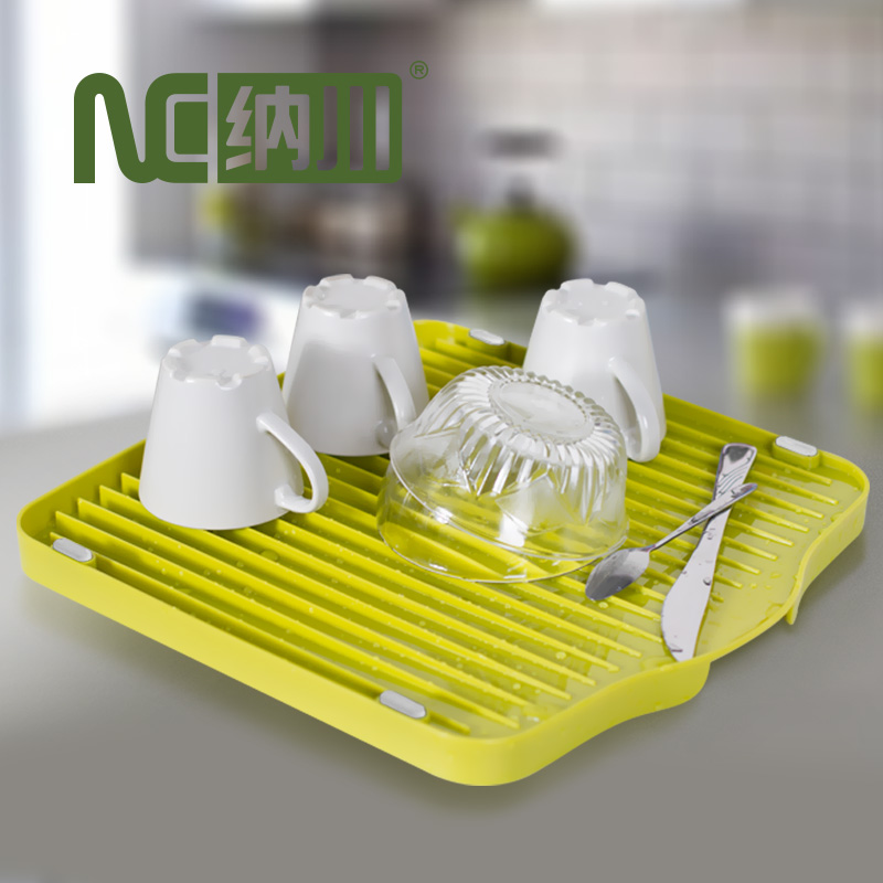 For water shelf fashion multifunctional glove pallet drain rack multi purpose wankuai a0190 vegetable rack