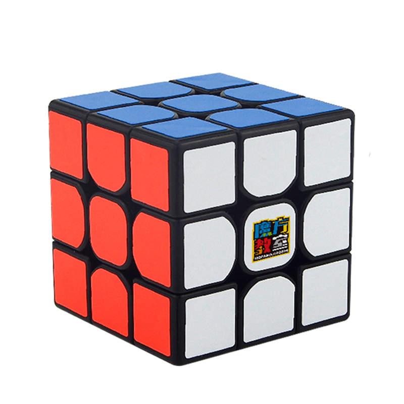MoYu 3x3x3 MF3RS Competition Magic Cube Speed Twist Puzzle Professional Cubo Magico Educational Toys Neo Cube Classic Toys Gifts