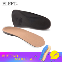 ELEFT pieds Talon Orthèse orthopédique chaussures pad semelles Plantaire soulager la douleur au talon arch support pour Femmes Hommes marque chaussures accessoires