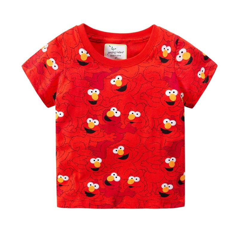Baby Boys Tees Tops Summer Cartoon Cotton Boys T shirt Clothing Characters  Toddler Kids T shirts Fashion Children T shirts T-Shirts  - AliExpress