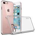 Imak ultra fino de plástico rígido caso para iphone 7/7 mais Caso Crystal Clear Capa Protetora Casos de Telefone Para iphone7 7 Plus