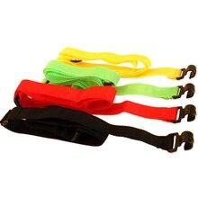 Универсальный нейлоновый ремень для гитары укулеле, регулируемый ремень для шеи, прочный, 4 цвета, плечевой ремень для гитары, аксессуары для гитары