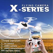 Drone cámara llegada MJX