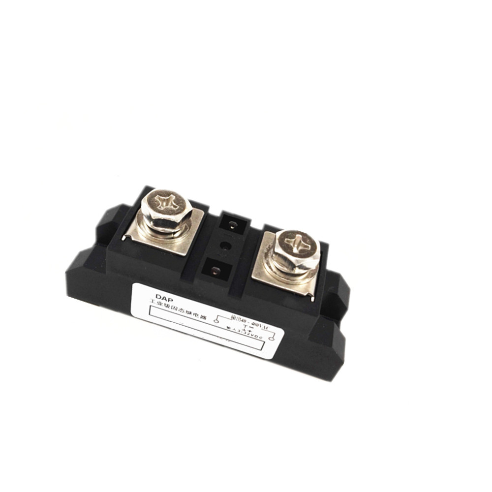 Single - phase solid state relay DC control AC MGR - H3120Z H3100Z H360Z H380Z ssr mgr 1 d4860 meike er normally open type single phase solid state relay 60a dc ac