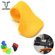 Motorfiets Throttle Clamp Cruise Control Aid Grips Stuur voor Yahama XMAX125 XMAX250 XMAX 400 V MAX V MAX 1700 VMAX 1700 VMAX
