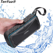 TenYua Wireless Bluetooth 4.1 Speaker 4500mah Outdoor Portab
