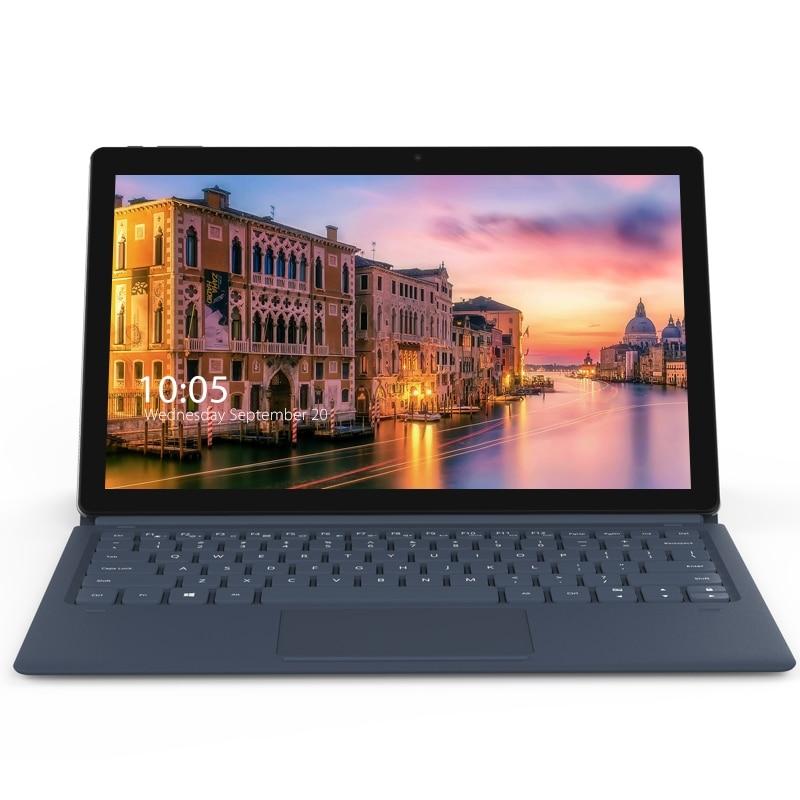 Original ALLDOCUBE KNote i1101 Tablet 11,6 pulgadas 6 GB RAM 128 GB ROM Windows 10 sistema Intel Apollo lago N3450 tabletas de cuatro núcleos PC