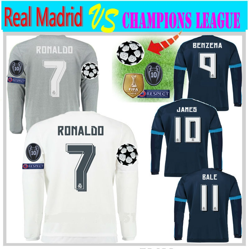 premium selection 0b036 f4a97 purchase real madrid pink jersey cristiano ronaldo long ...