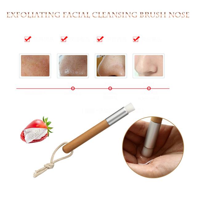 Blackhead Remover Cleansing Brush