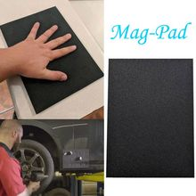 hot deal buy mag-pad magnetic pad holds your tools while working repair tool storage mat