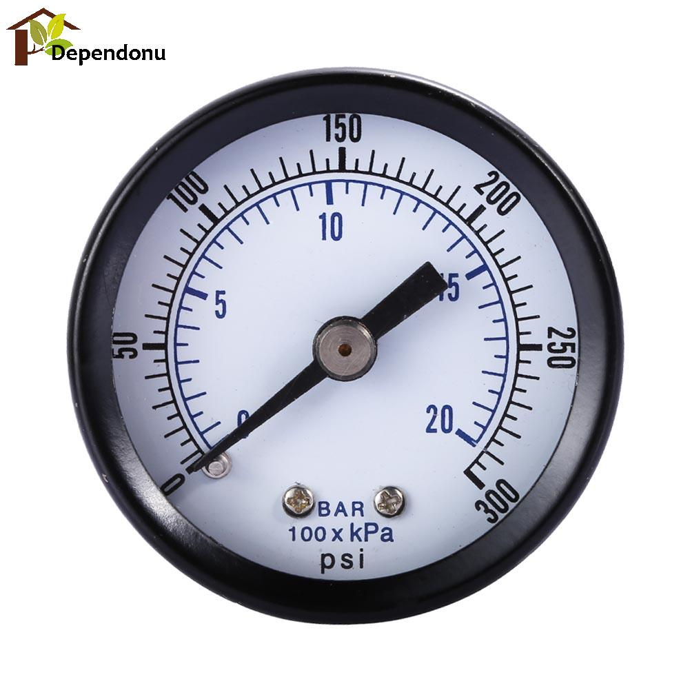 Pressure Measuring Instruments : Quot npt air pressure gauge measuring instruments