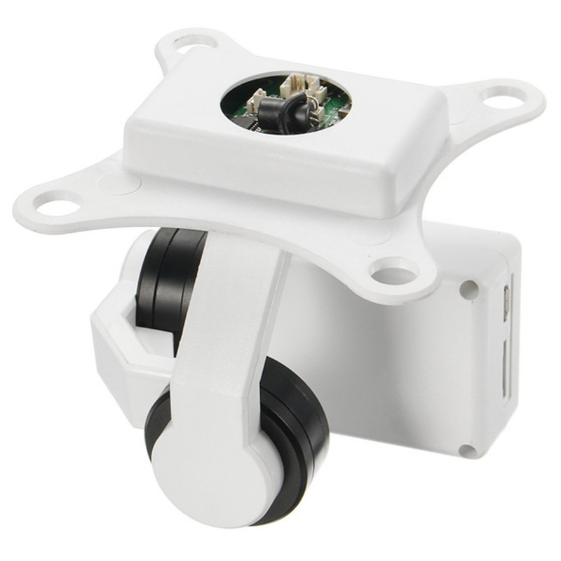Original Upair One Spare Part 2K 4K Camera Gimbal For RC Models Multicopter Photo Accessories White