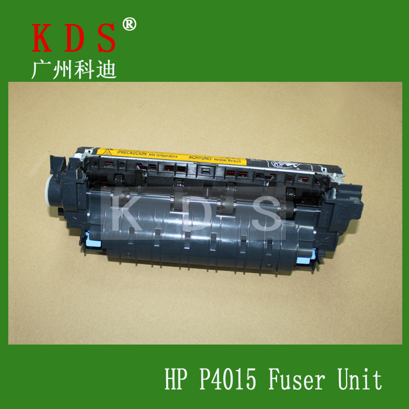 RM1-4554-000 110v RM1-4579-000 220V Fuser Assembly Fixing Unit for HP Printer Spare Parts to P4015 4015 4515 Fuser Unit