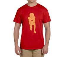 Hot Colin Kaepernick Kneeling Anthem Flag Protest 100% cotton t shirts Mens gift T-shirts for 49ers fans 0214-14