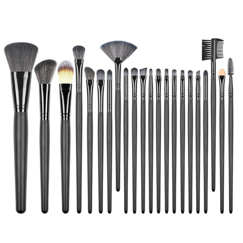 Brand professional makeup brush Set tools Powder Foundation Eyeshadow Lip Eyeliner Blush Marble Face Makeup BrushesBrand professional makeup brush Set tools Powder Foundation Eyeshadow Lip Eyeliner Blush Marble Face Makeup Brushes