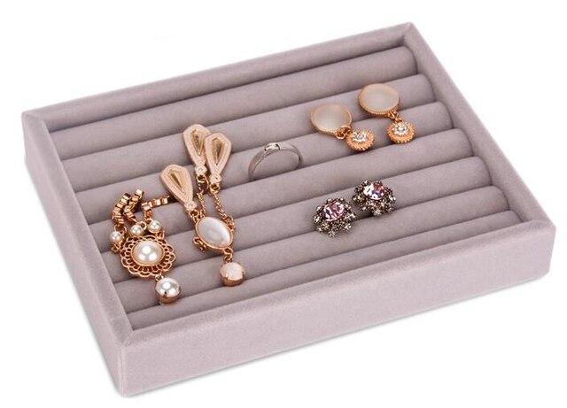 Drawer DIY Jewelry Storage Tray 4