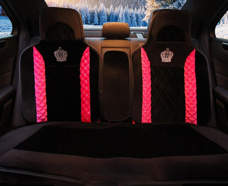 Crystal-Plush-Car-Seat-Cushion-Universal-Winter-Crown-Female-Seat-Covers-8pcs-Sets-Black-Rose-l3