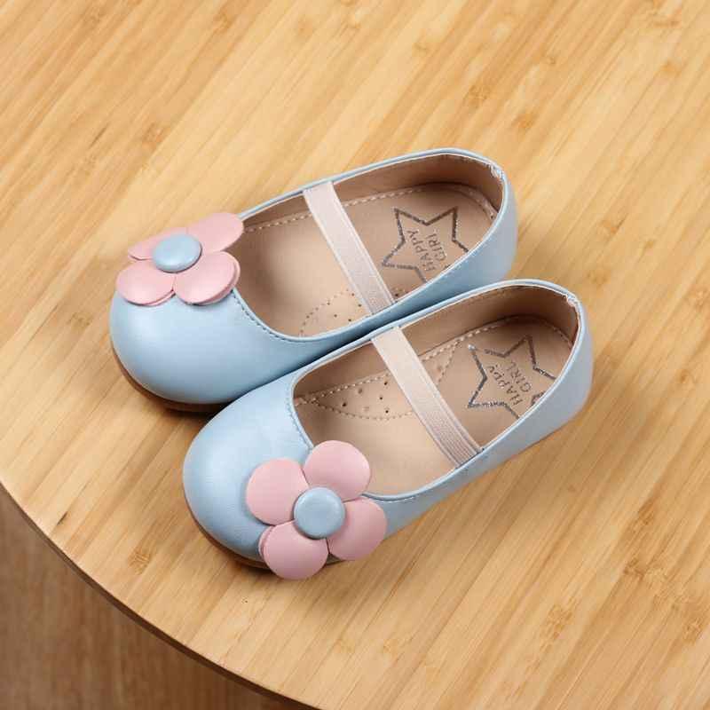 Детская обувь; Новинка; модные кроссовки с цветочным принтом для маленьких девочек; кроссовки для маленьких девочек; мини-обувь melissa; обувь принцессы на плоской подошве из мягкой кожи