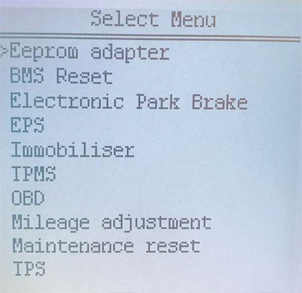 2018 super sbb2 key programmer sbb scanner tpms programmer for immo  obometer obd software oil service reset tpms eps bm