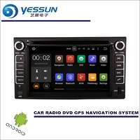 YESSUN Wince Android Car Media Navigation For Kia Optima Magentis Magenta Lotze CD DVD GPS Player
