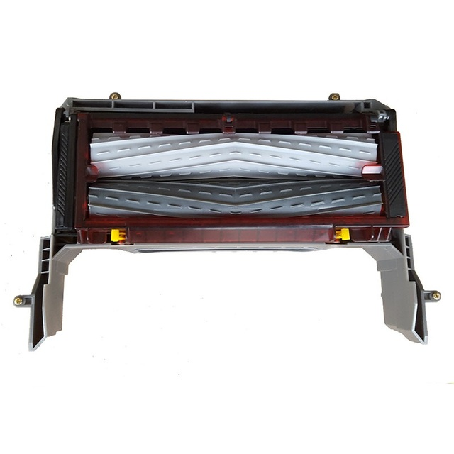 US $50 0 50% OFF|Main brush frame Cleaning Head Module for iRobot Roomba  870 880 980 800 ALL Series vacuum cleaner parts accessories-in Vacuum  Cleaner