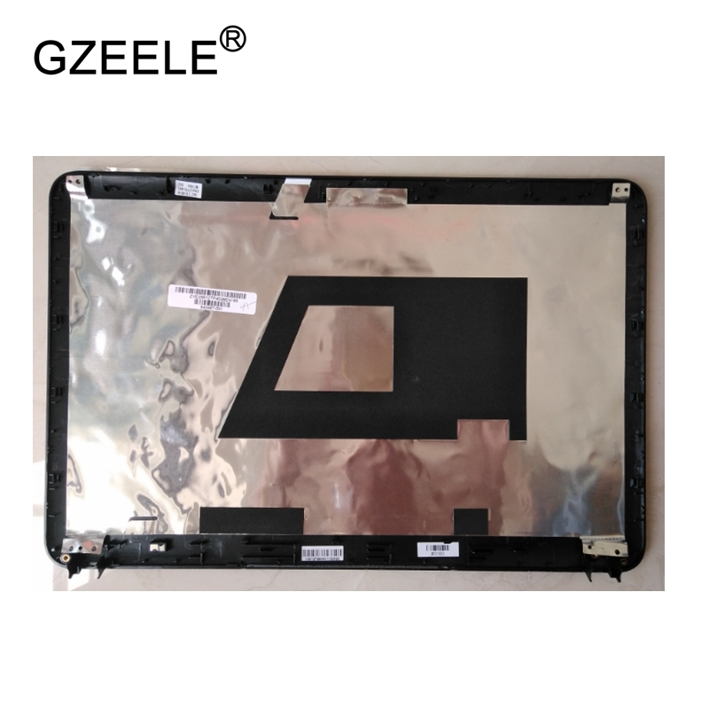 GZEELE New LCD top case Rear Display cover Assembly For HP Pavilion G4 G4-1000 back cover back shell BLACK new for asus gl502 gl502vm gl502vs gl502vy gl502vt gl502vs ds71 gl502vm ds74 lcd back cover top case a shell black silver