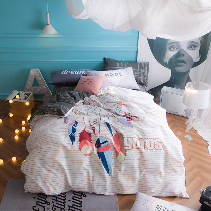 online get cheap dreamcatcher bedding -aliexpress | alibaba group