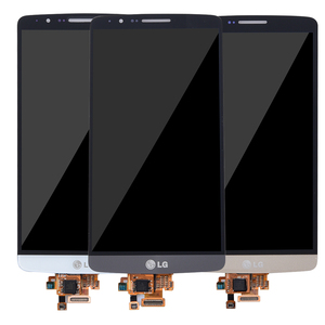 """Image 2 - 5.5"""" Screen for LG G3 LCD Touch Screen Digitizer Assembly with Frame LG G3 Display D850 D851 D855  Replacement"""